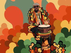Brother Ghana M'Baye